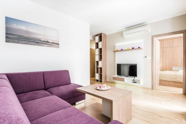 Trojlôžkový Studio apartmán
