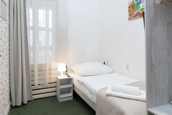 Jednolôžková Budget izba