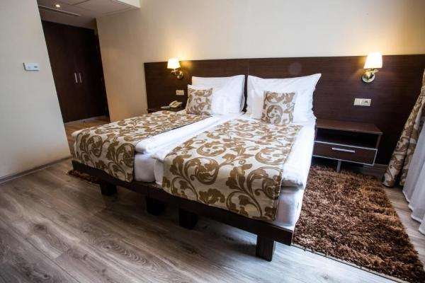 Dvojlôžková Standard izba